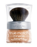 TRUE MATCH mineralinė pudra